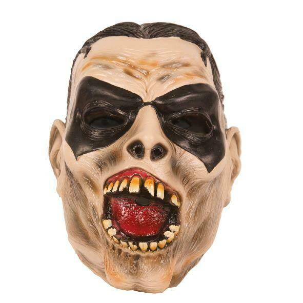 Masker Robin van Batman scary rubber latex Halloween