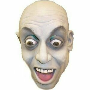 Masker Fester Addams Family rubber latex Halloween