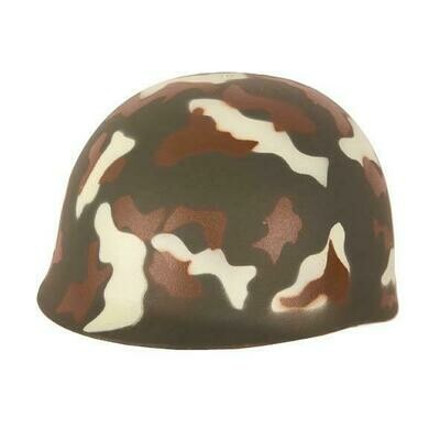 Helm leger Legerhelm camouflage hoed volwassenen soldaat