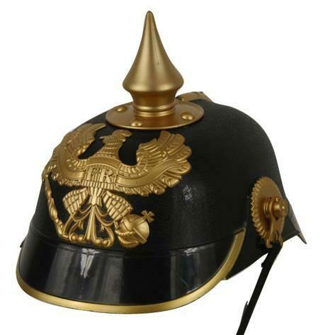 Duitse helm hoed soldaat Duitser