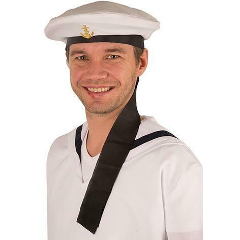 Pet Matroos matrozenpet zeemanspet  Navy Marine