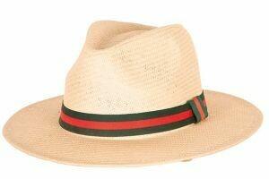 Hoed Cuba Panama Cubaanse hoed