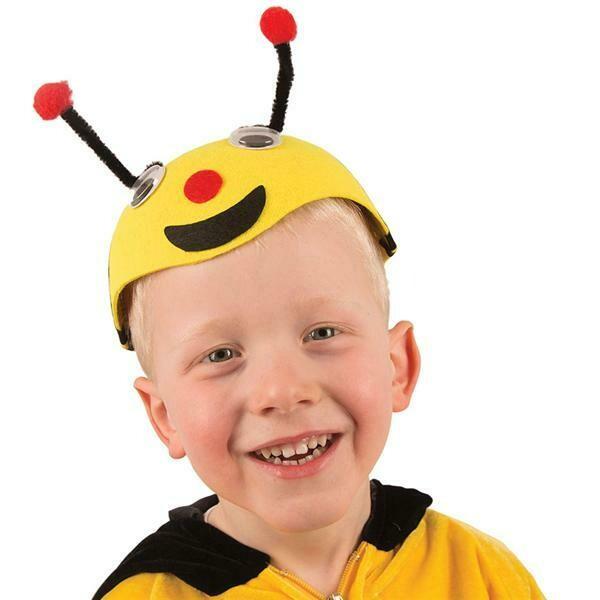 Hoed Bij Bijenhoedje