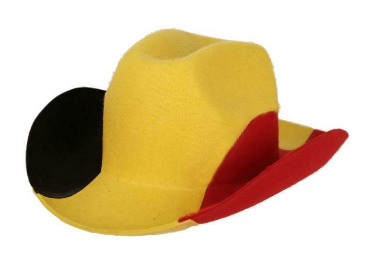 Cowboy hoed België