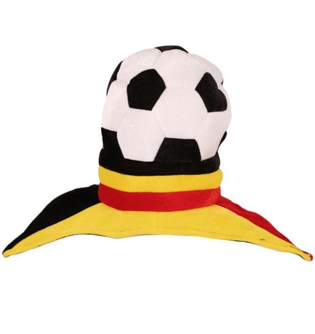 Hoed België tricorne voetbal