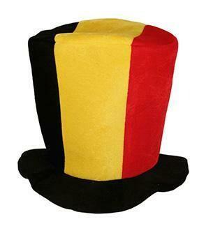 Hoed België buishoed