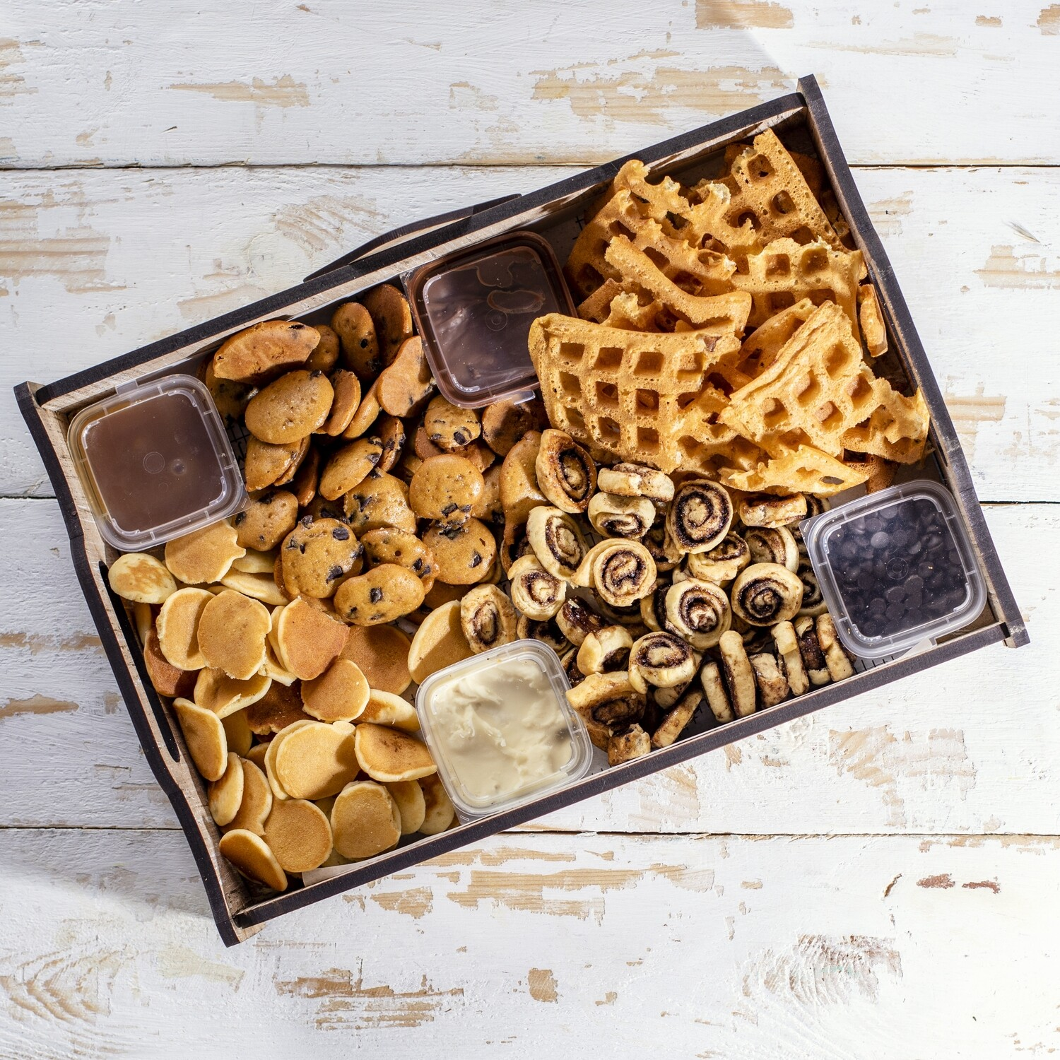 Cereal Tray