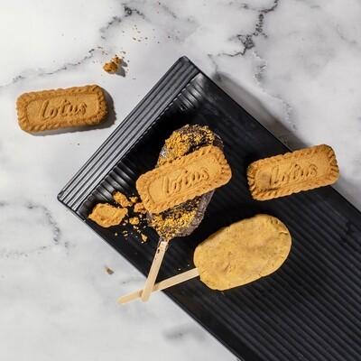 2 Lotus Cooksicles