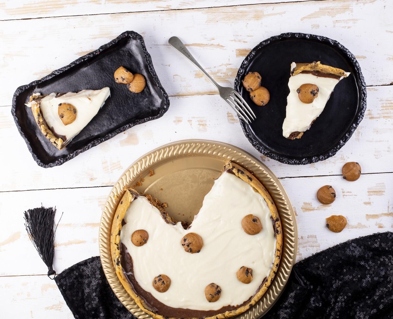 Cookie Tart