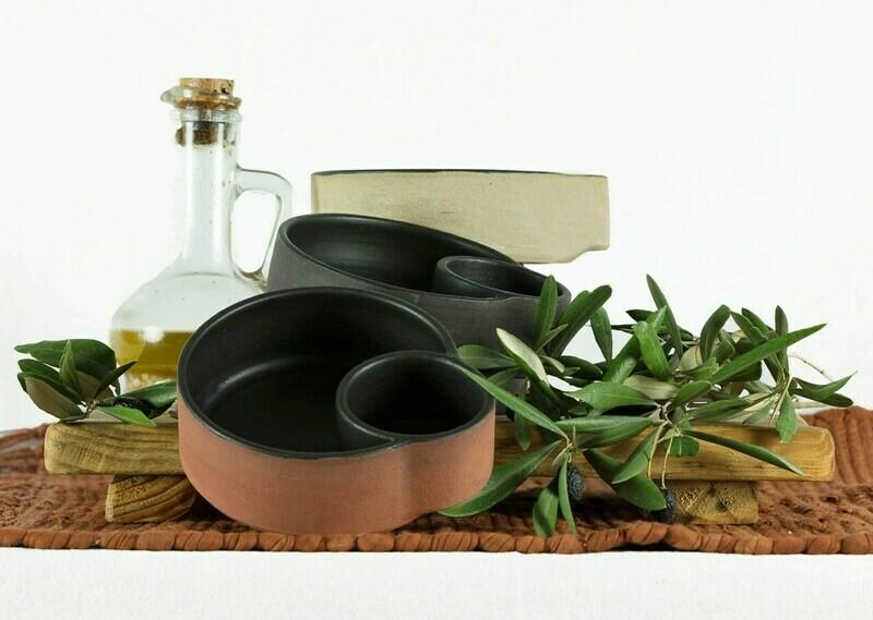 Bowl - Olive