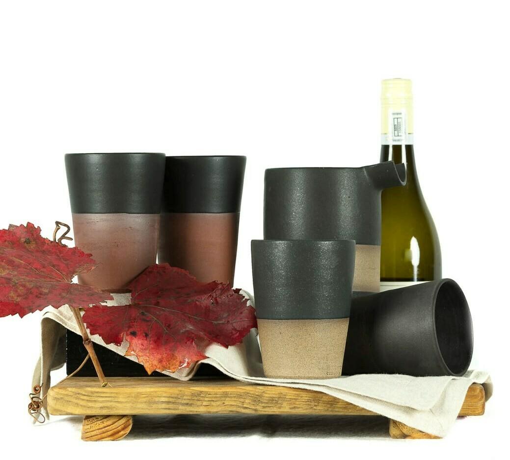 Glass - Wine/Water - Tall