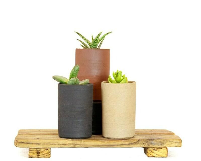 Planter- XSml - Tall