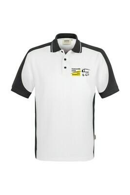 Nr.02b Poloshirt für den Herrn mit CCBW Logo