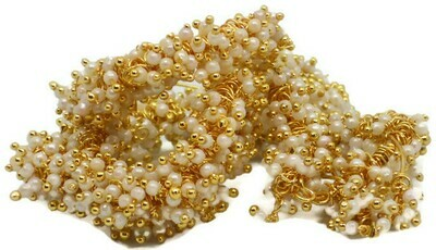 PEARL LOREALS FOR JEWELRY MAKING