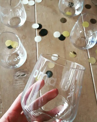 -workshop- Glas etsen