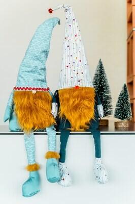 -Workshop Gnome-