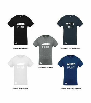 T-shirt 4 kids MOKKE
