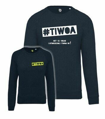 Sweater #TIWOA
