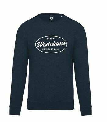 Sweater Westvlams - Weireldtoale