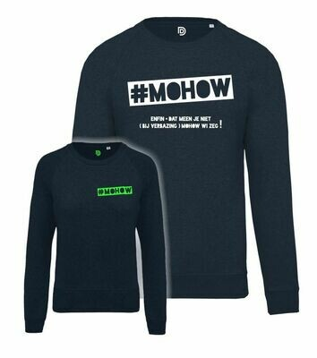 Sweater #MOHOW