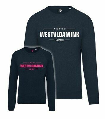 Sweater WESTVLOAMINK