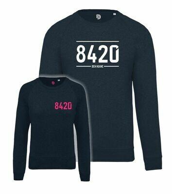 Sweater Postcode