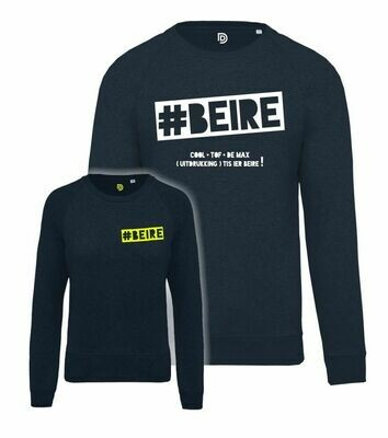 Sweater #BEIRE