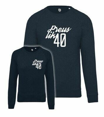 Sweater Preus lik 40