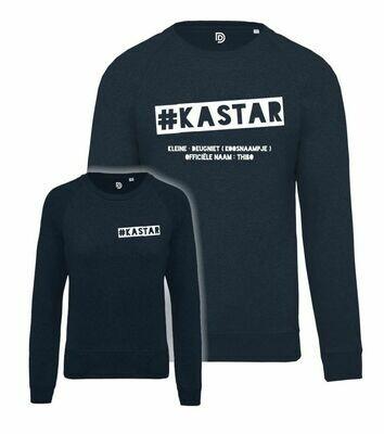 Sweater #KASTAR