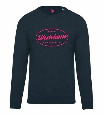 Sweater 4 kids Westvlams - Weireldtoale