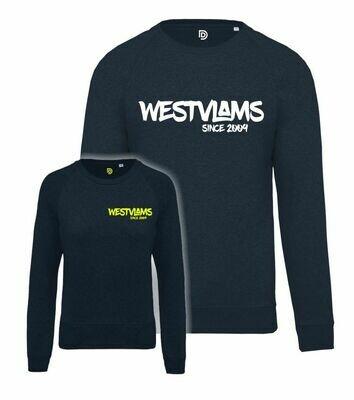 Sweater WESTVLAMS