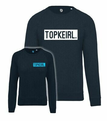 Sweater TOPKEIRL.