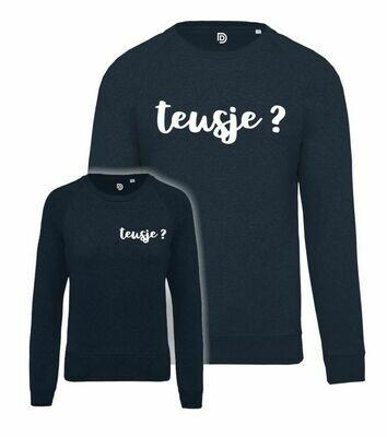 Sweater Teusje ?