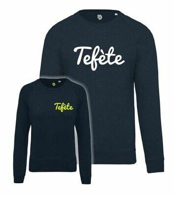 Sweater Tefète
