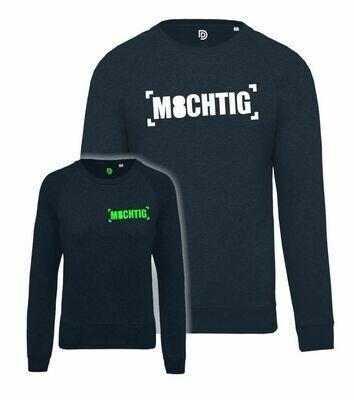 Sweater MACHTIG