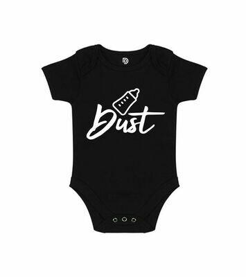 Romper Dust