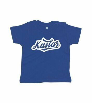 T-shirt 4 baby's Kastar