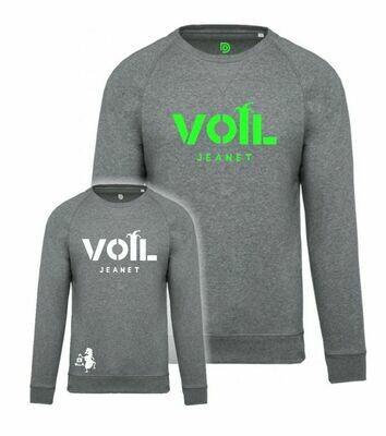Sweater 4 kids VOIL JEANET