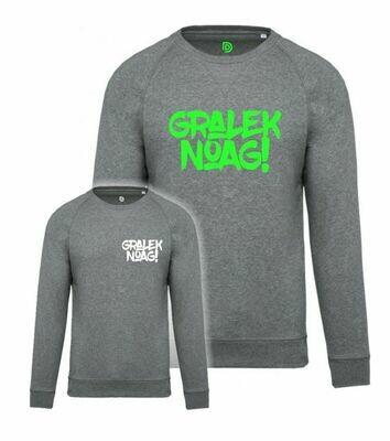 Sweater 4 kids GRALEK NOIG