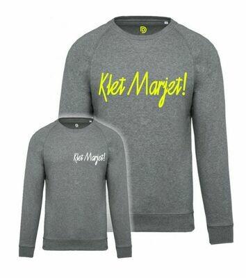 Sweater 4 kids KLET MARJET
