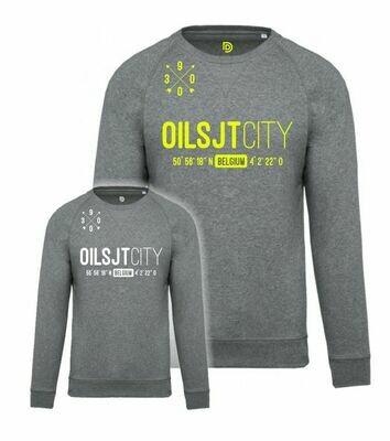 Sweater 4 kids OILSJT CITY