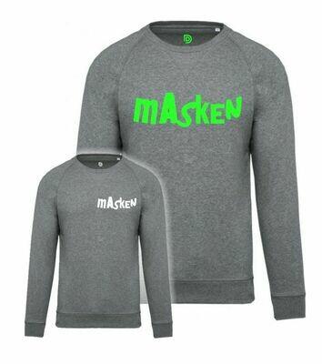 Sweater 4 kids MASKEN