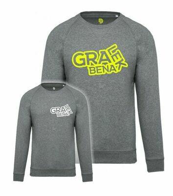 Sweater 4 kids GRALEK BENALEK