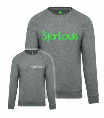Sweater 4 kids SJARLOUIS