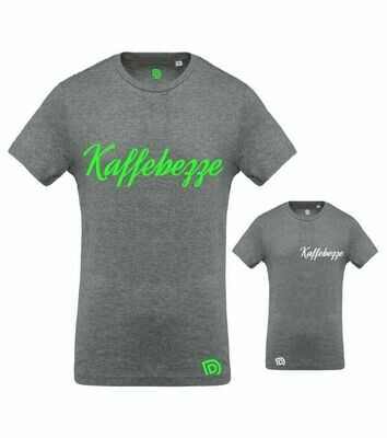 T-shirt 4 kids KAFFEBEZZE
