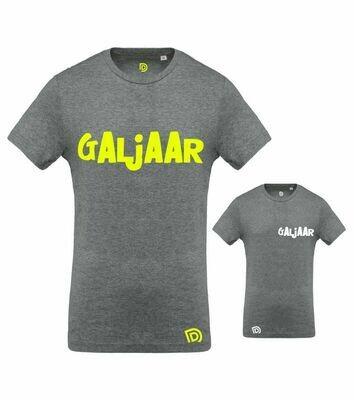 T-shirt 4 kids GALJAAR