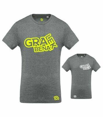 T-shirt 4 kids GRALEK BENALEK