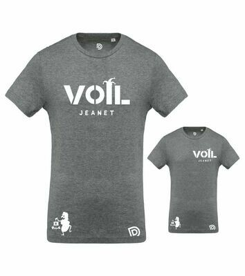 T-shirt 4 kids VOIL JEANET