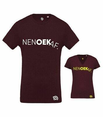 T-shirt NENOEKAF