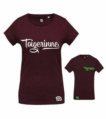 T-shirt TOIGERINNE